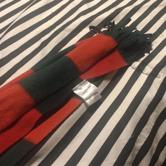 Freddy Krueger scarf
